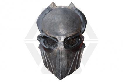 Rlux Custom Falconer Airsoft Mask