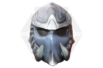 Rlux Custom Templar Airsoft Mask © Copyright Zero One Airsoft