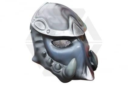 Rlux Custom Templar Airsoft Mask