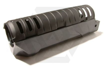 Right Large Battery Foregrip for M4A1