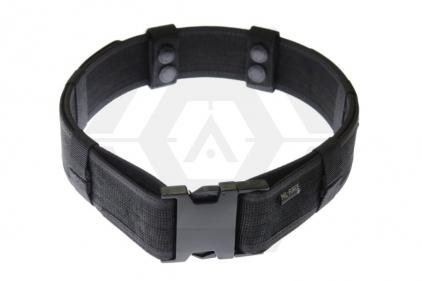 Mil-Force Duty Belt (Black)