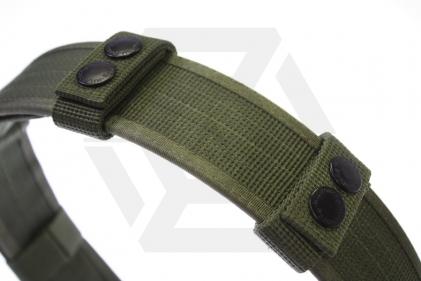 Mil-Force Duty Belt (Olive)