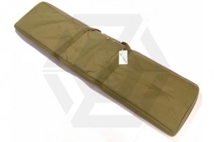 """Mil-Force Long Gun Bag 44"""" (Olive)"""