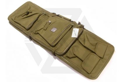 Mil-Force Double Deck Rifle Bag (Olive)