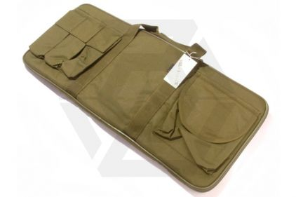 "Mil-Force Short Gun Bag 26"" (Olive)"