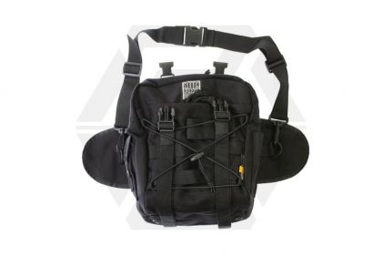 Mil-Force Police Patrol Pack (Black)
