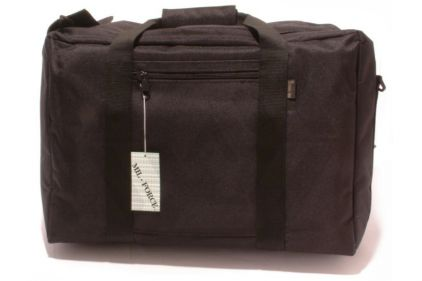 Mil-Force Professional Range Bag (Black)