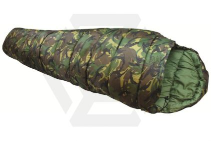 Highlander Cadet 350 Sleeping Sleeping Bag (Camo)
