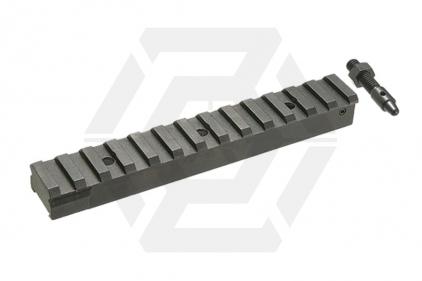 Tokyo Marui Low Scope Mounting Platform for SG552