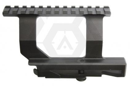 Tokyo Marui Scope Mounting Platform for AK74 MN