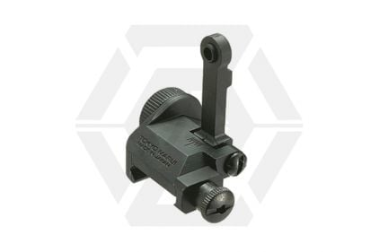 Tokyo Marui Flip-Up Rear Sight for M4 © Copyright Zero One Airsoft