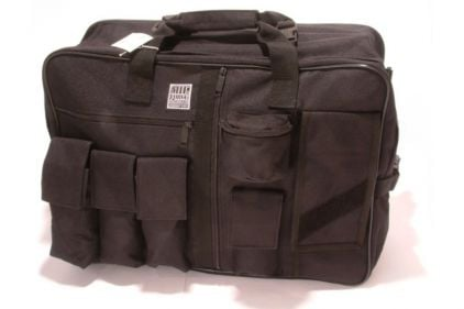 Mil-Force Universal Equipment Range Bag (Black)