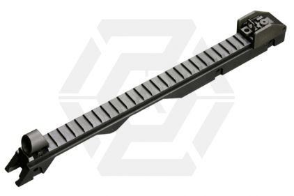 SRC G39 Carry Handle Scope Rail 20mm