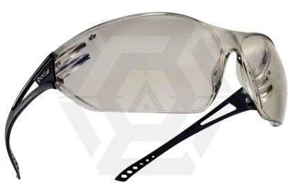 Bollé Protection Glasses Slam with Black Frame and ESP Lens © Copyright Zero One Airsoft