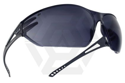 Bollé Protection Glasses Slam with Black Frame and Smoke Lens