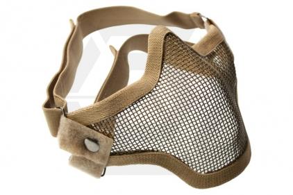 TMC Spartan Mesh Mask (Tan)