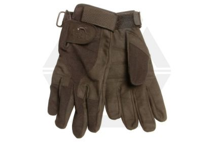 Sp!der Ranger Gloves (Black) - Size Extra Large