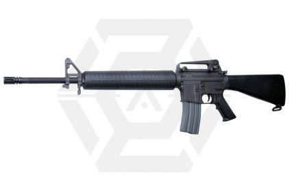 Classic Army Sportline AEG M15A4 Rifle + Value Package