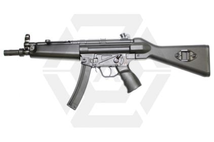 Classic Army Sportline AEG MP5A2 + Value Package