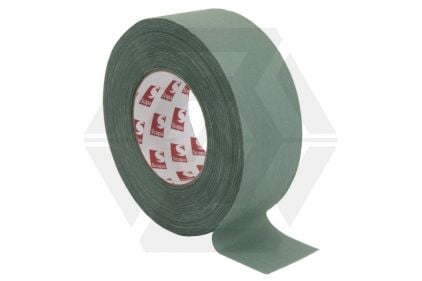 Zero One Fabric Tape 50mm x 50m (Olive) - £22.95
