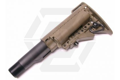 Guarder ModStock for M4 Series including Real Gun Tube (Olive)