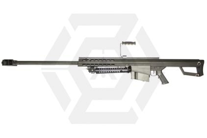 Snow Wolf AEG M82A1 © Copyright Zero One Airsoft