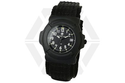 Smith & Wesson Lawman Black Watch
