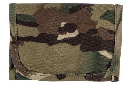 Highlander Walkabout Wallet (Multicam)