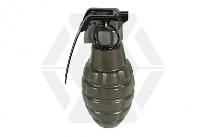 Thunder Grenade CO2 Starter Kit - Flashbang & Pineapple