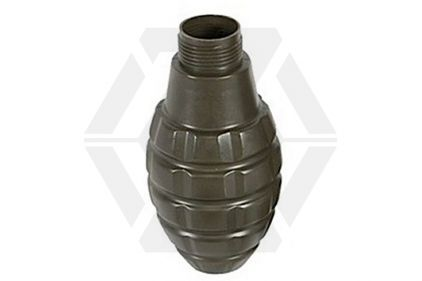 Thunder Grenade CO2 Reload Shell - Pineapple