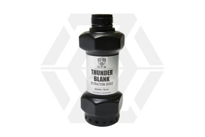 Thunder Grenade CO2 Reload Shell - Shock