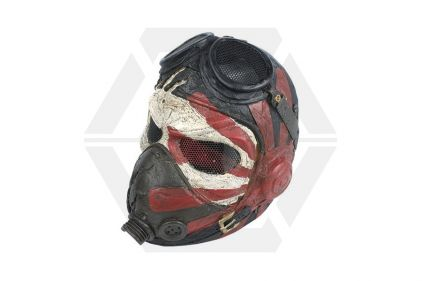 FMA 'Kamikaze' Airsoft Mask