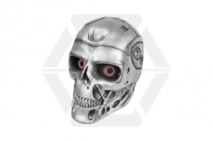 FMA 'T800 Terminator' Airsoft Mask