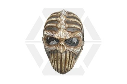 FMA 'Spine Tingler' Airsoft Mask