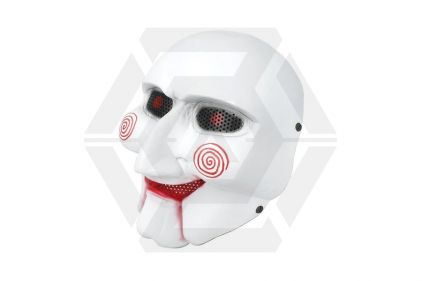FMA 'SAW' Airsoft Mask