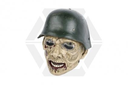 FMA 'Nazi Zombie' Airsoft Mask
