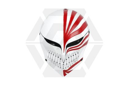 FMA 'Face of Death' Airsoft Mask © Copyright Zero One Airsoft