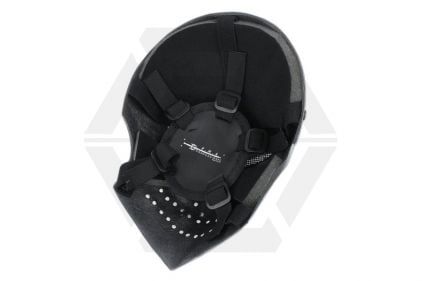 FMA 'Face of Death' Airsoft Mask