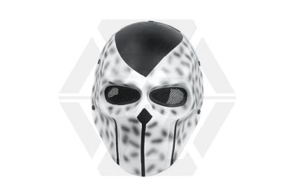 FMA 'Ghost' Airsoft Mask