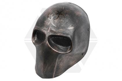 FMA 'BioHazard' Airsoft Mask