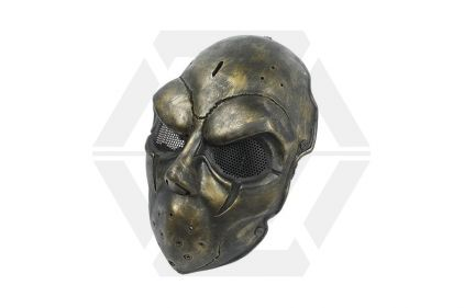 FMA 'Baseball' Airsoft Mask