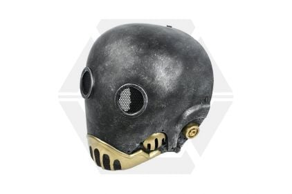 FMA 'Hell Jazz Droid' Airsoft Mask