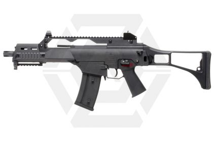 G&G AEG G39C © Copyright Zero One Airsoft