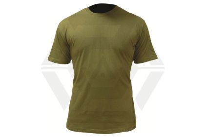 "Highlander Kids T-Shirt (Tan) - Size 9/10 (32"")"
