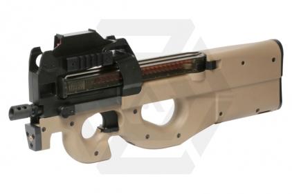 G&G AEG PDW99 P90 DST (Tan)