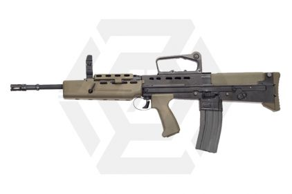 G&G L85 A2 / SA80 Replica Dummy Shell