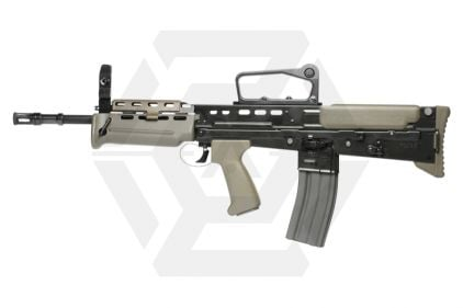 G&G AEG L85A2 Carbine with ETU