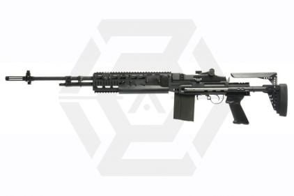 G&G AEG GR14 EBR-L © Copyright Zero One Airsoft