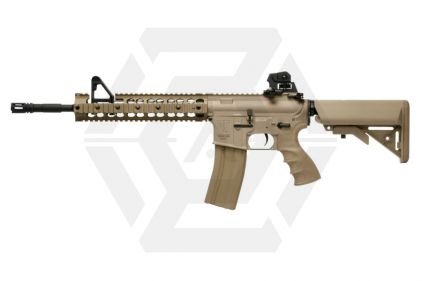 G&G AEG TR15 Raider-XL DST with MOSFET (Tan)