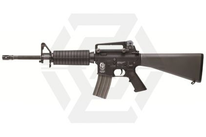 G&G AEG TR16 A3 Carbine with MOSFET